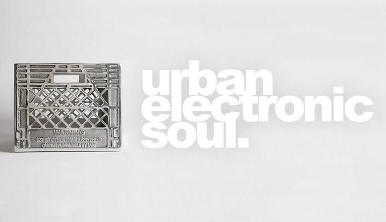 Urban Electronic Soul